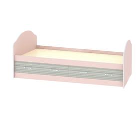 """Кровать с ящиками """"Джуниор"""" Ирис"""