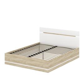 «ЛЮКСОР» Кровать 1600