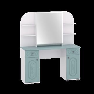 """Стол туалетный с зеркалом """"Оскар"""""""