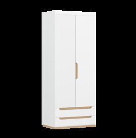 Шкаф 900 высокий с ящиком