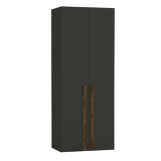 Шкаф двухстворчатый