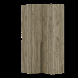 Шкаф угловой (Правый)
