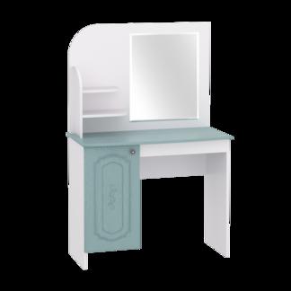 "Стол туалетный с зеркалом новый ""Оскар"""