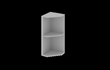 Завершающий элемент открытый средний верхний