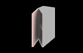 Стол 300 диагональ. 45 гр. (левый)