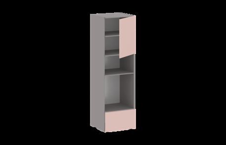 Пенал 600 высокий с нишей для духовки и микроволновки 1 ящик (правый)