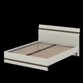 Кровать двуспальная 1600
