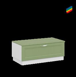 Тумба с одним ящиком