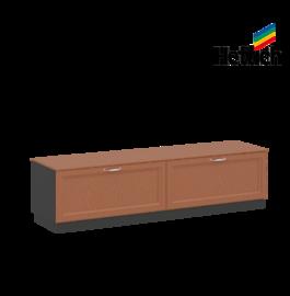 Тумба ТВ с двумя ящиками
