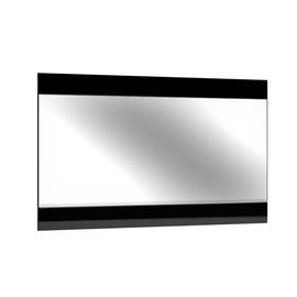 "Зеркало 1200  ""Лайт"" Черный"