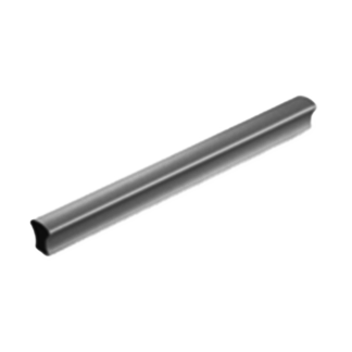 Ручка рейлинг PМ(23) 192 St светлый