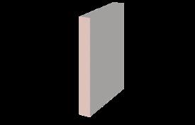 Колонна h720 верхняя завершающая