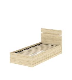 """Кровать (900)""""Люксор"""""""