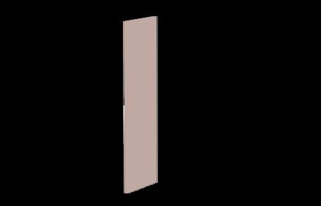 Боковая накладка для шкафа h-960