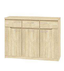 """Шкаф малый с ящиками """"Люксор"""""""
