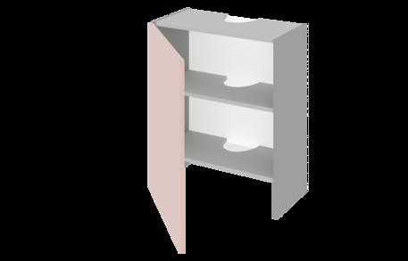 Шкаф средний над вытяжкой 500 ЕВРОДОМ