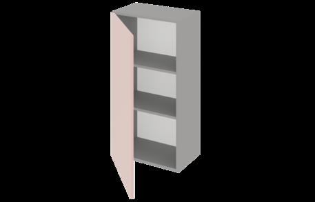 Шкаф высокий 600 одностворчатый