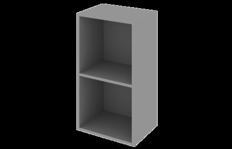 Шкаф 400 средний открытый