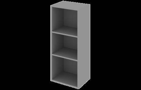Шкаф 400 высокий открытый