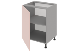 Стол рабочий 600 (одноствор.)