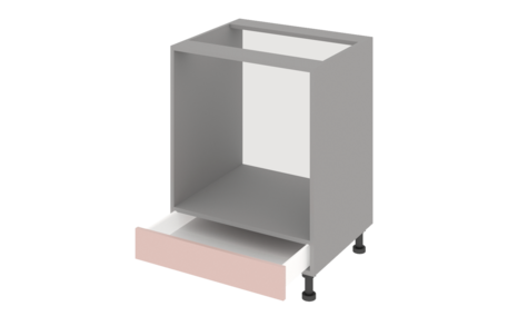 Тумба под мойку для духовки 450 с ящиком