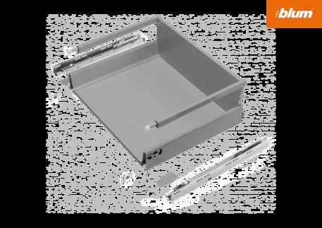 Комплект Blum Tandembox Antaro для пенала без ниши два ящика h=D (один внутрениий) 15. 1