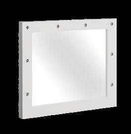 Зеркало для макияжа (без элементов подсветки)